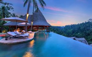 Нова Година 2016 в Бали