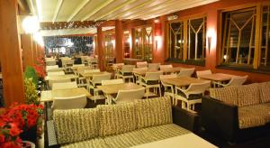 7 нощувки със закуски и вечери в хотел Rosengarten 4* - Solden