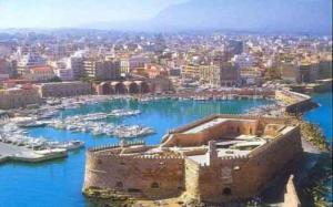 Почивка на остров Крит-19/09/2015