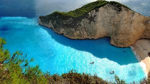 Почивка в Гърция 2015 - Остров Закинтос 19/09/2015