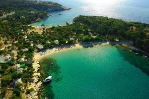 Екскурзия Гърция : о-в ТАСОС - КАВАЛА - АЛЕКСАНДРУПОЛИ,тридневна, тръгване от Варна и Бургас