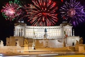 Нова Година в Рим от София - ВИП оферта