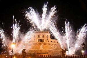 Нова година в Рим от Варна - ВИП оферта