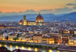 Свети Валентин във Флоренция и Рим от Варна