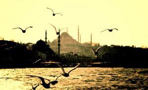 Истанбул, град от приказките - автобус от Варна и Бургас