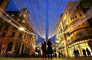Нова година 2016 в Белград (тръгване от Пловдив, Пазарджик и София)