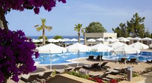Коледа в Гърция: 3 нощувки със закуски и вечери + СПА в луксозния Pomegranate SPA Hotel 5*, Халкидики! Дете до 11,99г. - безплатно!