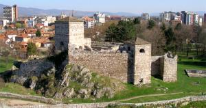за 1 ден в Сърбия - Пирот,Темски манастир
