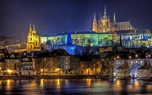 Приказна Коледа в Прага