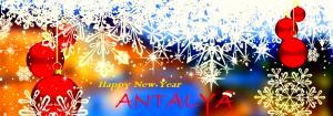 Нова Година в Анталия 2016