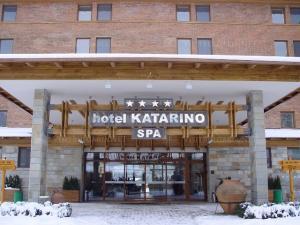 Нова Година в Katarino Hotel & SPA 4*