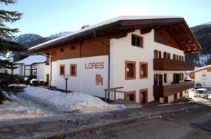 Ски почивка в Residence Lores 2*