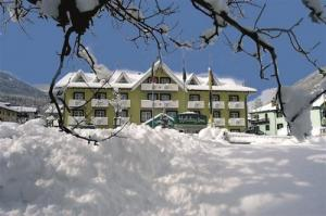 Ски почивка в Alpholiday Dolomiti Hotel 4*
