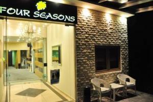 Нова Година в Four Seasons Hotel 3*