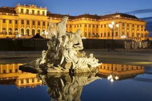 Уикенд във Виена през ноември и декември