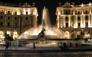 Уикенд в Рим през ноември и декември
