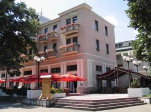 Нова Година в Zvezda Hotel 3*
