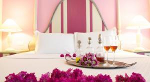 3 нощувки със закуски и вечери в Litohoro Olympus Resort Villas & Spa Hotel 4*, Олимпийска ривиера, Гърция през Май и Юни!