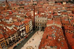 АПРИЛСКА ВАКАНЦИЯ - Милано, Езерата и градът на Ромео и Жулиета