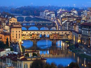 Нова Година във Флоренция