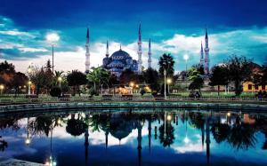 Нова Година в Истанбул - 4 нощувки