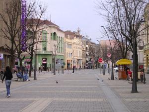 Нова Година в Шабац в Hotel Sloboda 4*+