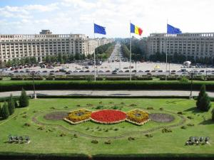 Предколедна екскурзия до Букурещ