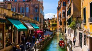 Екскурзия Нова Година 2016 във Венеция