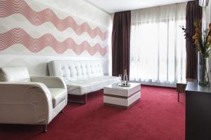 Нова Година в Белград в Hotel Garni City Code Vizura 4* – 3 нощувки/3 закуски/3 вечери(вкл.Новогодишна Гала вечеря с жива музика)