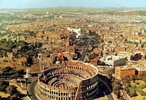 ТОП ЦЕНА:Нова година в РИМ