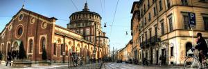 Нова година в Милано в Una Hotel Scandinavia 4*