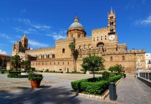 """Нова година на остров Сицилия, Палермо EXCLUSIVE – хотел """"Cristal Palace"""" 4*"""