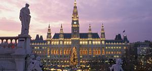 Предколедна екскурзия до Виена със самолет