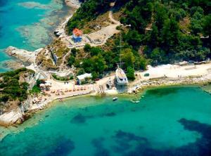 Великден на остров Тасос