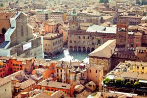 Екскурзия до Болоня и Венеция със самолет