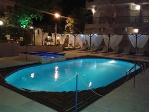 Лятна почивка 2016 в хотел Golden Beach 3*- Халкидики, Гърция