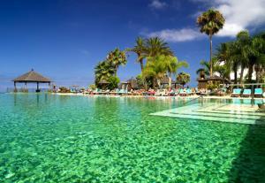 Почивка на Канарските острови - о-в Тенерифе 2016