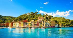 Майски празници в Портофино и Чинкуе Тере
