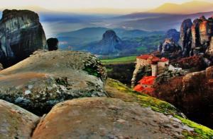 Солун – Метеора – Вергина – Едеса 2016