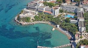 """Почивка в Турция – Кушадасъ   с  тръгване от Велико Търново   Хотел """"IMBAT""""  4*"""