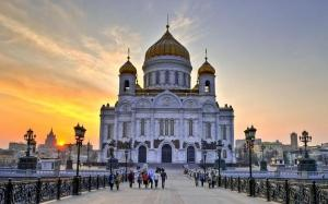 9 май в Москва - Ден на Победата