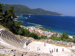 3 дни в Гърция на о.Тасос – Пролет 2016