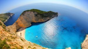 Закинтос – перлата на Йонийско море