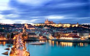Свети Валентин в Прага