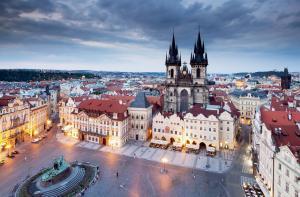 Великден в Прага – екскурзия с автобус