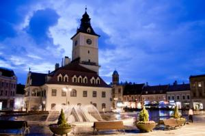 Виж Румъния - Букурещ - Синая - Бран (Замъка на Дракула) - Брашов - от София