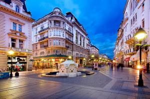 Уикенд в Белград – екскурзия с автобус