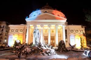 Букурещ - Синая - Бран – Брашов - Сибиу