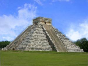 Почивка в Мексико – Ривиера Мая есен 2015 - зима 2016