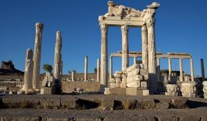 Майски празници: Егея, западен Анадол и Кападокия-Потвърдена